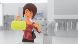 Animationsfilm von Vision Unlimited
